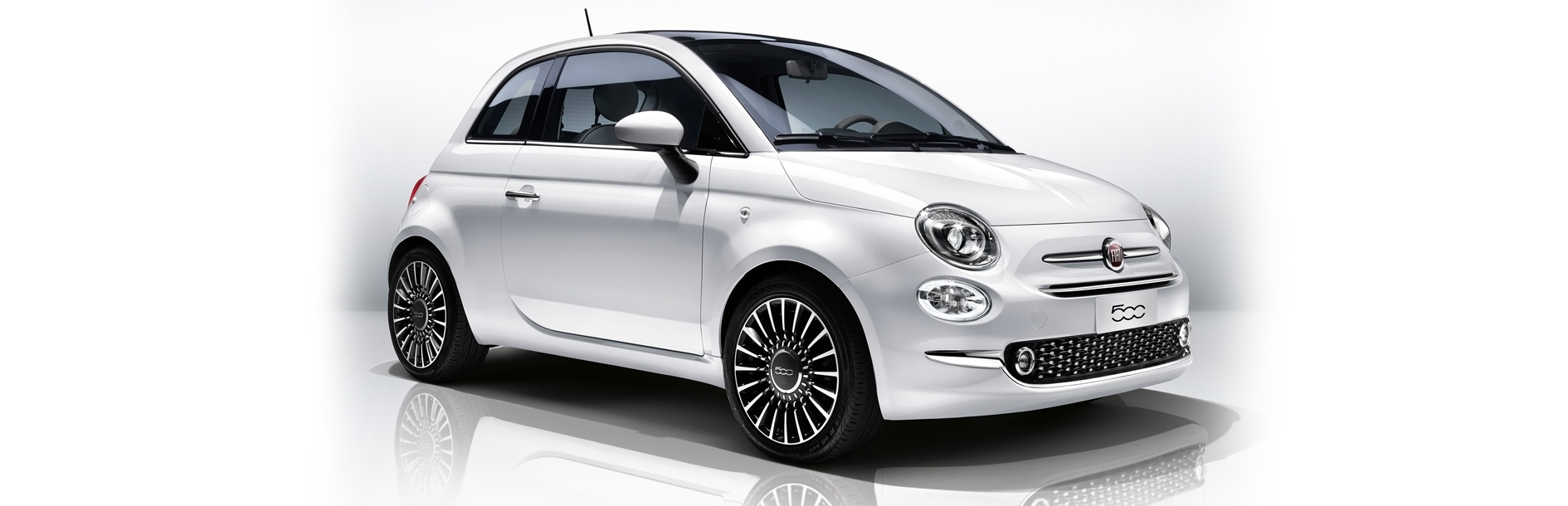 Fiat Alloy Wheels and Tyre Packages.