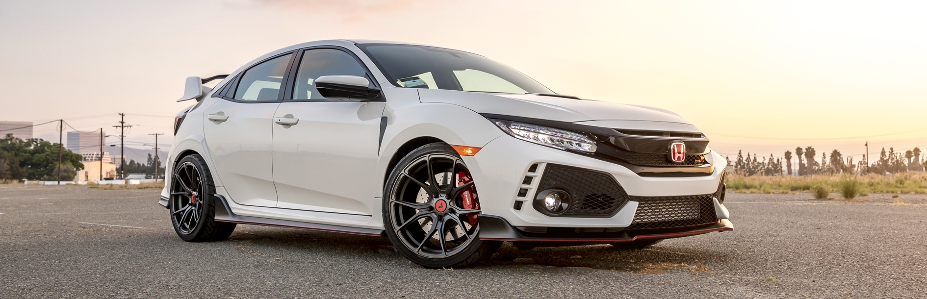 Honda Civic Type R Alloy Wheels Amp Performance Tyres Buy