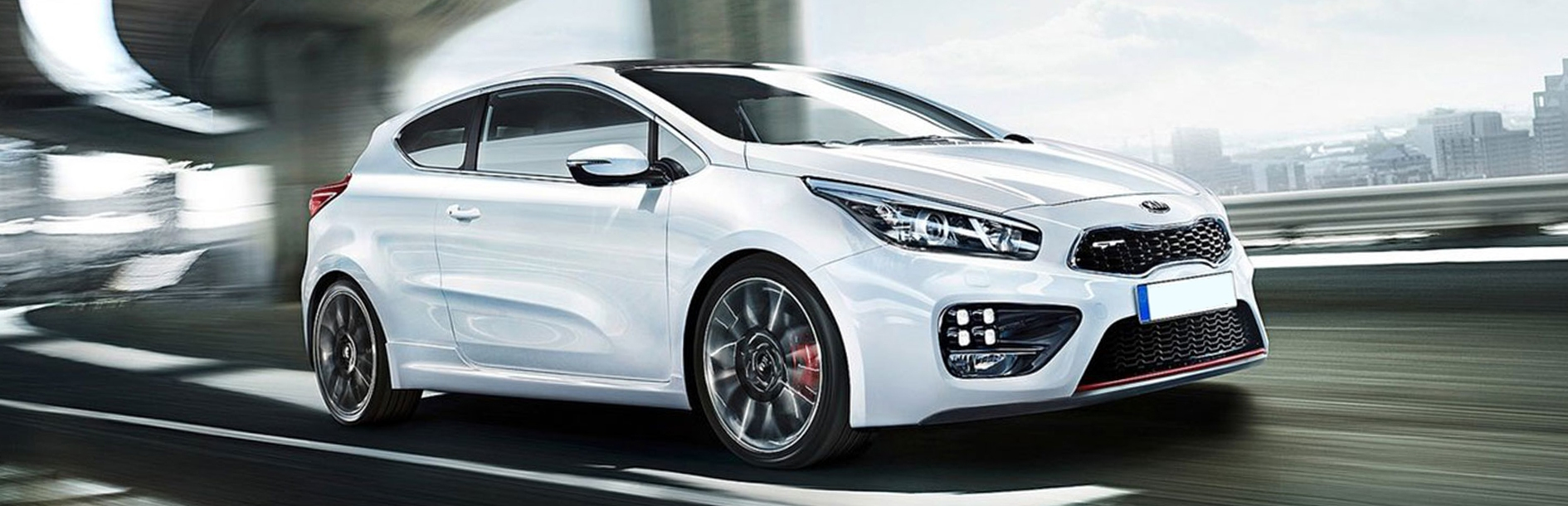 Kia Alloy Wheels and Tyre Packages.