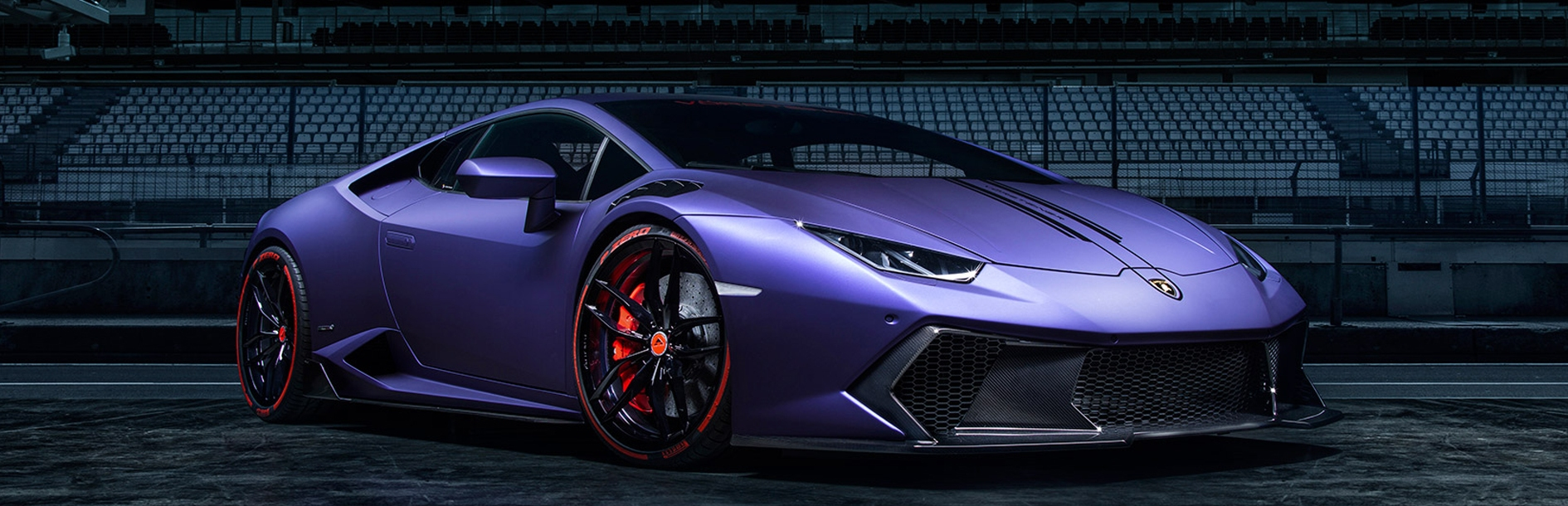 Lamborghini Alloy Wheels and Tyre Packages.