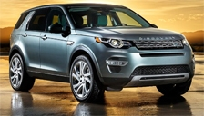 Land Rover Discovery Sport Alloy Wheels and Tyre Packages.