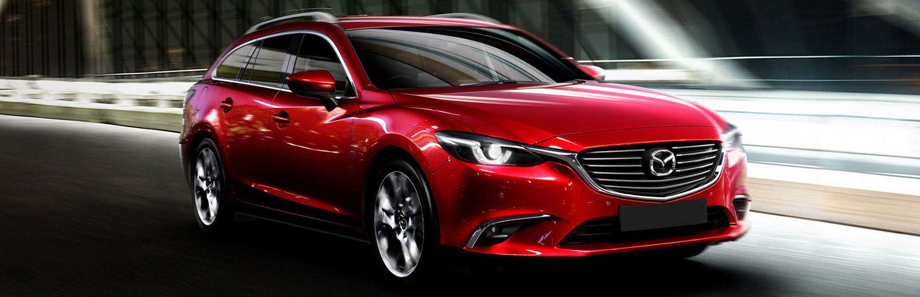 Mazda Alloy Wheels and Tyre Packages.