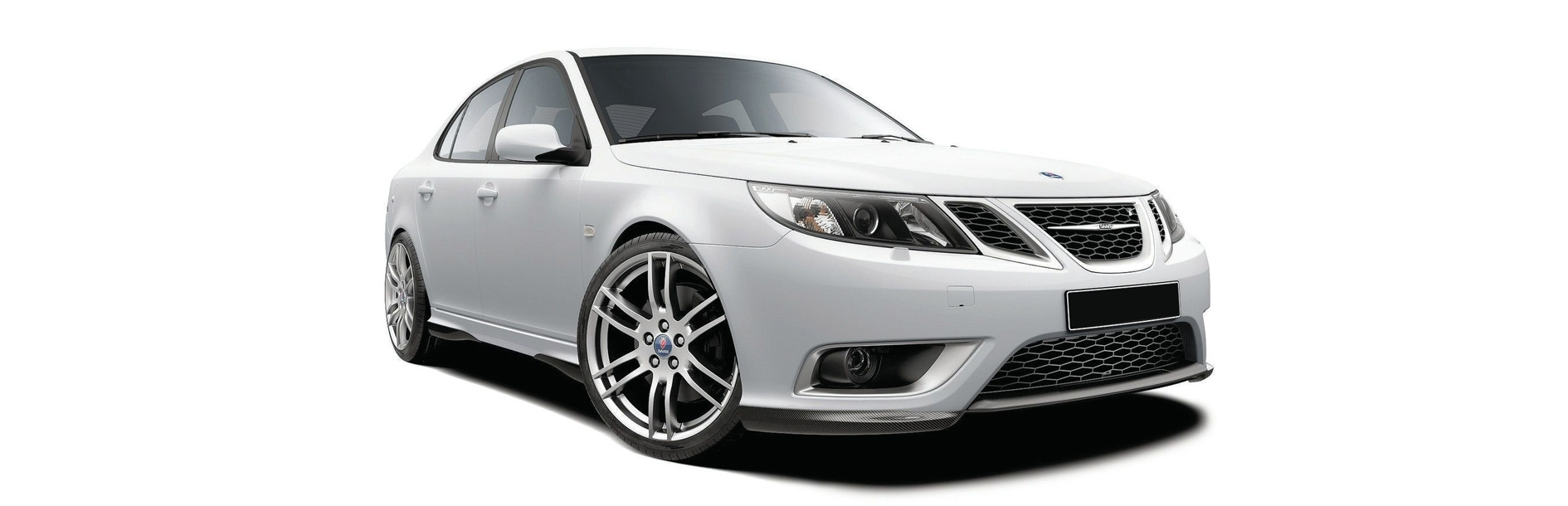 Saab Alloy Wheels and Tyre Packages.