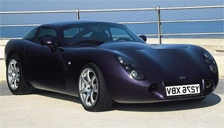 TVR T440 Alloy Wheels and Tyre Packages.