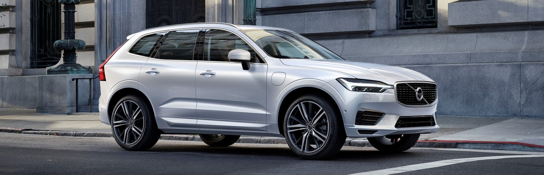 Volvo Xc90 Alloy Wheels & Performance Tyres - Buy Alloys at Wheelbase