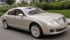 Bentley Continental Flying Spur Alloy Wheels and Tyre Packages.