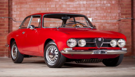 Alfa Romeo 1750 Alloy Wheels and Tyre Packages.