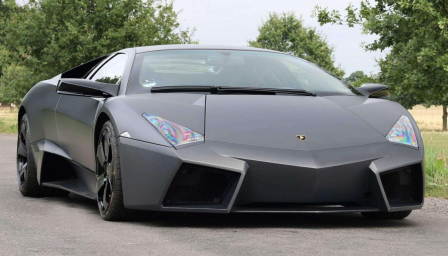 Lamborghini Reventon Alloy Wheels and Tyre Packages.