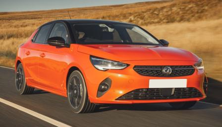 Vauxhall Corsa Alloy Wheels & Performance Tyres - Buy ...