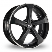 Image for MSW_(by_OZ) 47 Titanium Alloy Wheels