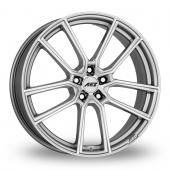 AEZ Raise Shine High Gloss Alloy Wheels