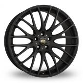 Calibre Altus Matt Black Alloy Wheels