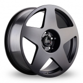 Bola B10 Black Alloy Wheels