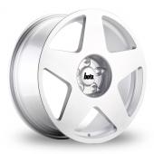 Bola B10 Silver Alloy Wheels