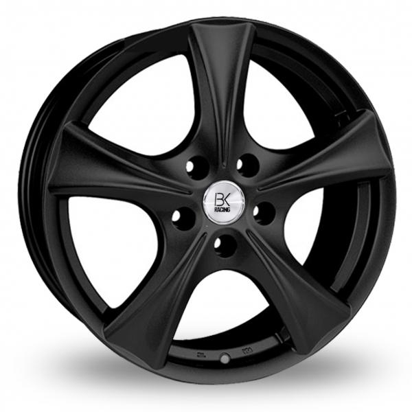 Zoom BK_Racing 770 Black Alloys