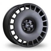 Bola B12 Gun Metal Alloy Wheels