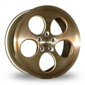 Bola B5 Bronze Alloy Wheels