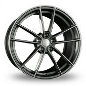 Borbet FF1 Titanium Alloy Wheels
