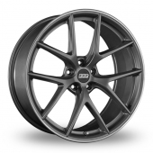 BBS CI-R Platinum Alloy Wheels