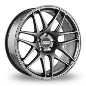 BBS CX-R Platinum Alloy Wheels