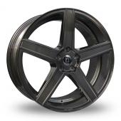 Diewe Cavo Grey Alloy Wheels