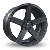 Diewe Cavo Platinum Alloy Wheels
