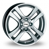 RIAL COMO Alloy Wheels