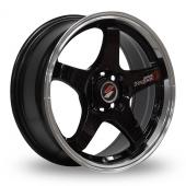 /alloy-wheels/samurai/d1-r/black-polished-lip