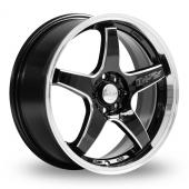 /alloy-wheels/samurai/d1-r/black-polished-rim