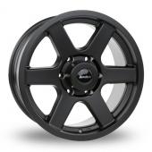 Diewe Avventura Black Alloy Wheels