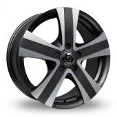 Diewe Massimo Platinum Alloy Wheels