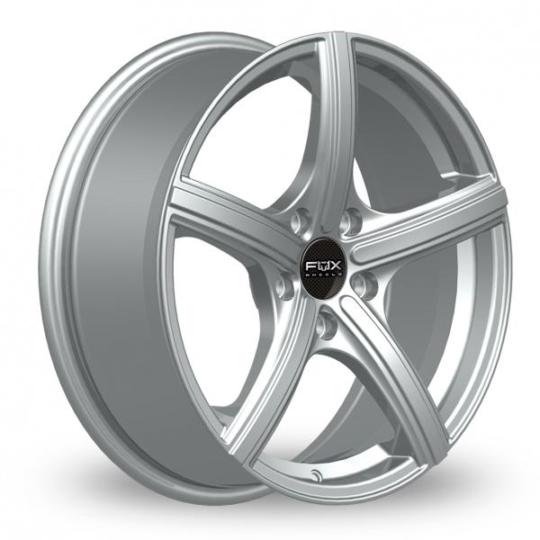 Zoom Fox_Racing FX006 Silver Alloys