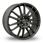 Pro Drive GT1 Gloss Anthracite Alloy Wheels