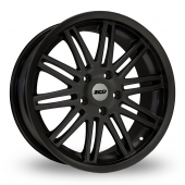 Image for ZCW Grace Black Alloy Wheels