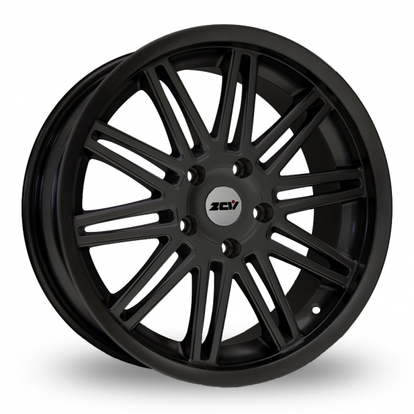 Zoom ZCW Grace Black Alloys