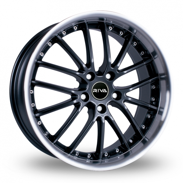 Zoom Riva JKN Grey Alloys