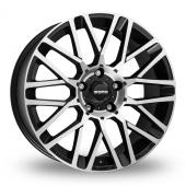 /alloy-wheels/momo/revenge-evo/black-polished/16-inch