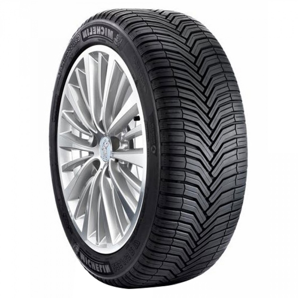 4 x 215 65 16 michelin crossclimate all season tyres v wba24850 ebay. Black Bedroom Furniture Sets. Home Design Ideas