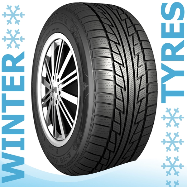 4 x 225 50 17 nankang snow viva sv 2 tyres 98 xl v