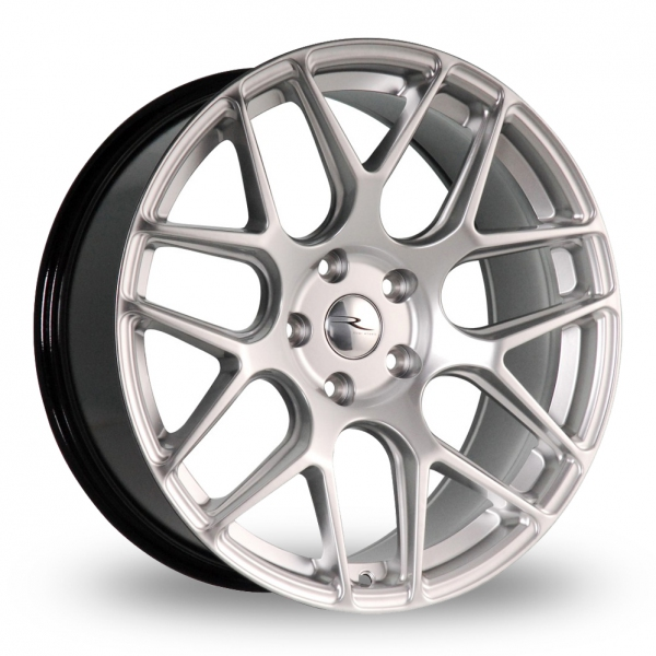 Zoom Dare River_R-3_5x120_Wider_Rear Hyper_Silver Alloys
