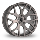 Dare River R-5 Titanium Alloy Wheels