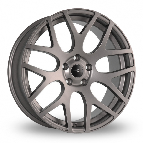 Zoom Dare River_R-5 Titanium Alloys