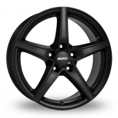 Alutec Raptr Matt Black Alloy Wheels