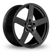 Fondmetal STC-02 Matt Titanium Alloy Wheels