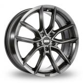 BBS XA Platinum Alloy Wheels
