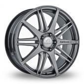 Team Dynamics C1 10 Graphite Alloy Wheels