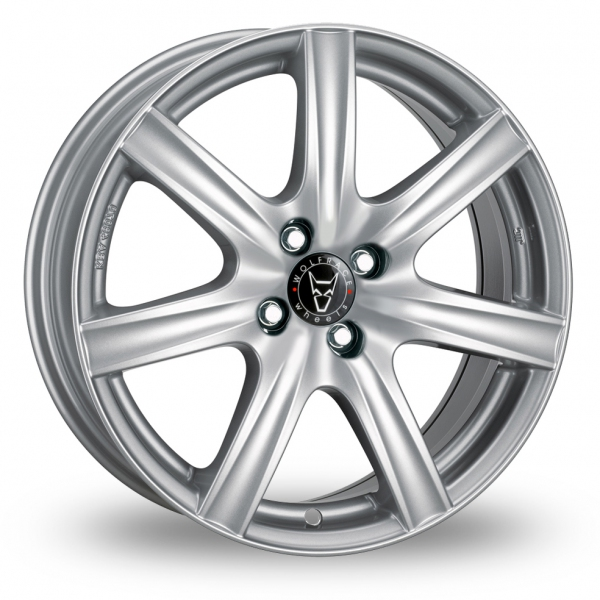 Zoom Wolfrace Davos Silver Alloys