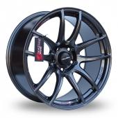 Image for Samurai Spec_E Hyper_Black Alloy Wheels