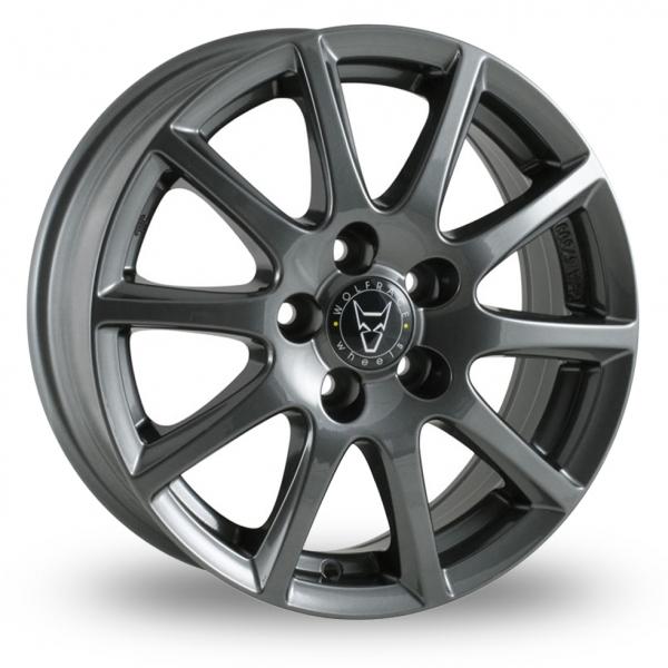 Titanium Alloy Wheels View Our Full Selection At Wheelbase