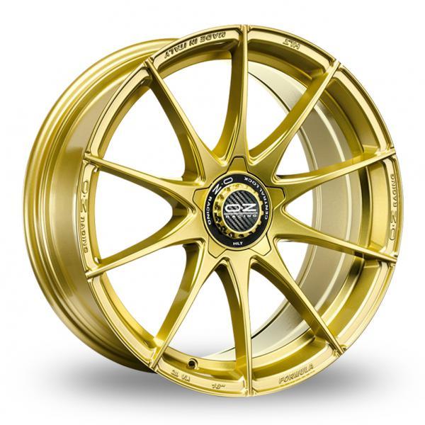 Zoom OZ_Racing Formula_HLT_5_Stud Gold Alloys